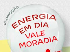 WWW.ENERGIAEMDIAEDP.COM.BR - PROMOÇÃO ENERGIA EM DIA VALE MORADIA