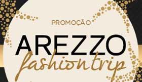 PROMOÇÃO AREZZO FASHION TRIP NATAL 2013
