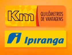 PROMOÇÃO SHOW DE SMARTPHONE KM DE VANTAGENS POSTOS IPIRANGA