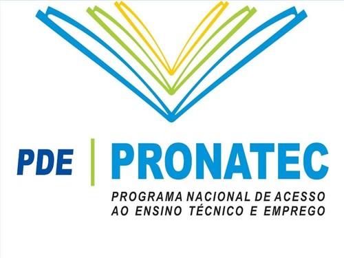 PRONATEC CURSOS - WWW.PRONATEC.MEC.GOV.BR - INSCRIÇÃO, VAGAS