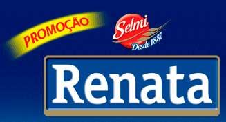 WWW.CNARENATA.COM.BR - PROMOÇÃO RENATA SELMI E CNA