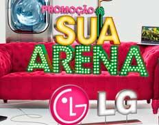 WWW.SUAARENALG.COM.BR - PROMOÇÃO SUA ARENA LG