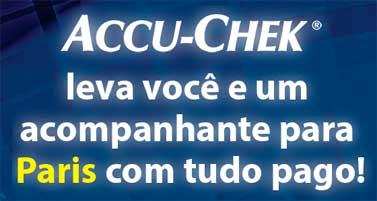 WWW.CONTROLEODIABETES.COM.BR - PROMOÇÃO CONTROLE O DIABETES