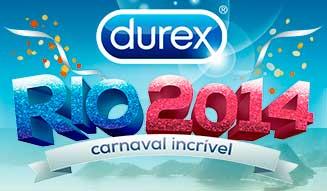WWW.DUREXRIO2014.COM.BR - PROMOÇÃO DUREX RIO 2014