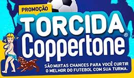 WWW.TORCIDACOPPERTONE.COM.BR - PROMOÇÃO TORCIDA COPPERTONE 2014