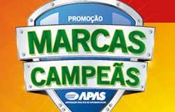 WWW.PROMOCAOMARCASCAMPEAS.COM.BR - PROMOÇÃO MARCAS CAMPEÃS