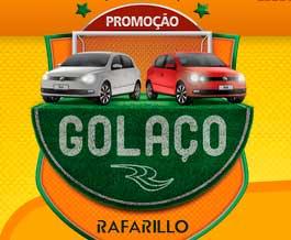 WWW.RAFARILLO.COM.BR/PROMOCAO - PROMOÇÃO GOLAÇO RAFARILLO
