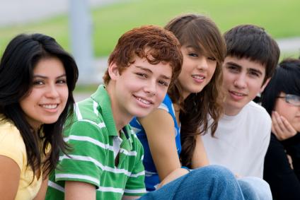 PRINCIPAIS MUDANÇAS DURANTE A ADOLESCÊNCIA