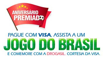 WWW.ANIVERSARIODROGASIL.COM.BR - PROMOÇÃO ANIVERSÁRIO PREMIADO DROGASIL, CADASTRAR
