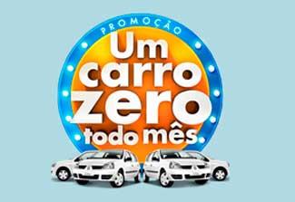 WWW.CAIXASEGUROS.COM.BR/CARROZERO - PROMOÇÃO UM CARRO ZERO TODO MÊS, CAIXA SEGURO AUTO
