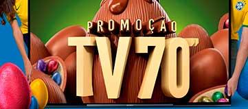 WWW.EXTRA.COM.BR/PASCOA2014 - PROMOÇÃO EXTRA PÁSCOA 2014, 1 TV 70 POR DIA