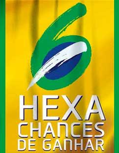 WWW.HYUNDAINACOPA.COM.BR - PROMOÇÃO HYUNDAI HEXA CHANCES DE GANHAR