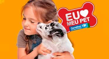 WWW.PROMOCAOAMOMEUPET.COM.BR - PROMOÇÃO CARREFOUR EU AMO MEU PET