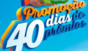 WWW.PROMOCAOCOQUEIRO.COM.BR - PROMOÇÃO COQUEIRO 40 DIAS DE PRÊMIOS