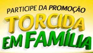 WWW.TORCIDAEMFAMILIA.COM.BR - PROMOÇÃO TORCIDA EM FAMÍLIA