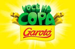 WWW.VOCENACOPAGAROTO.COM.BR - PROMOÇÃO VOCÊ NA COPA GAROTO 2014, CADASTRAR