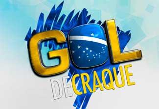 PROMOÇÃO GOL DE CRAQUE, SMS 77000 - WWW.PROMOCAOGOLDECRAQUE.COM.BR