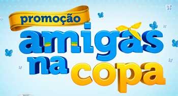 WWW.AMIGASNACOPA.COM.BR - PROMOÇÃO AMIGAS NA COPA, JOHNSON & JOHNSON