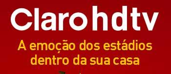WWW.MINHACASAMEUESTADIO.COM.BR - PROMOÇÃO MINHA CASA, O MELHOR ESTÁDIO COM CLARO HDTV