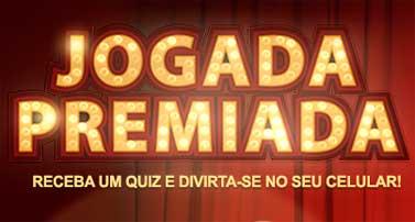 WWW.PROMOCAOJOGADAPREMIADA.COM.BR - PROMOÇÃO JOGADA PREMIADA SBT, SMS 44944, PARTICIPAR, CADASTRO