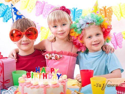 5 DICAS PARA DECORAR MESA DE FESTA INFANTIL