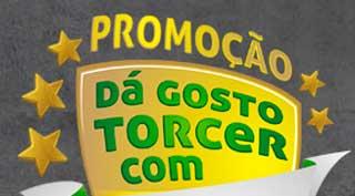 WWW.DAGOSTOTORCERCOMDORI.COM.BR - PROMOÇÃO DÁ GOSTO TORCER COM DORI ALIMENTOS