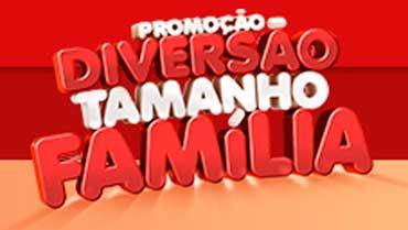 WWW.FERRERO20ANOS.COM.BR - PROMOÇÃO DIVERSÃO TAMANHO FAMÍLIA, CADASTRAR