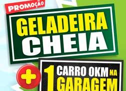 WWW.SMPONTONOVO.COM.BR - PROMOÇÃO GELADEIRA CHEIA + CARRO ZERO NA GARAGEM, SUPERMERCADOS PONTO NOVO