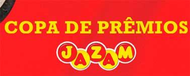 PROMOÇÃO COPA DE PRÊMIOS JAZAM ALIMENTOS