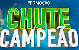 WWW.CHUTECAMPEAO.COM.BR - PROMOÇÃO CHUTE CAMPEÃO, CADASTRAR, PARTICIPAR