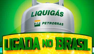 WWW.LIQUIGASLIGADANOBRASIL.COM.BR - PROMOÇÃO LIQUIGÁS 2015 LIGADA NO BRASIL
