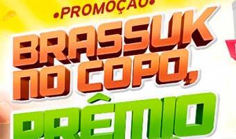 WWW.PROMOCAOBRASSUK.COM.BR - PROMOÇÃO BRASSUK NO COPO, PRÊMIO NA MÃO, CADASTRAR