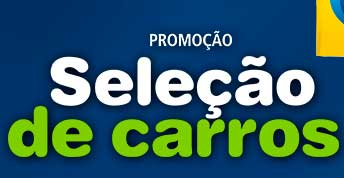 WWW.SELECAODECARROS.COM.BR - PROMOÇÃO SELEÇÃO DE CARROS P&G, CADASTRAR