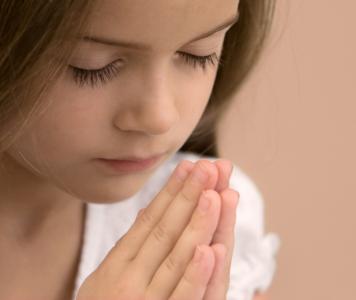 COMO FALAR COM CRIANÇAS SOBRE RELIGIÃO