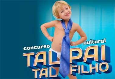 PROMOÇÃO DUOFLEX TAL PAI, TAL FILHO