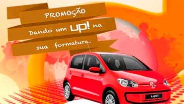 PROMOÇÃO PRISMA EVENTOS DANDO UM UP EM SUA FORMATURA