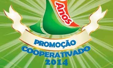 WWW.COOCERQUI.COM.BR - PROMOÇÃO 48 ANOS DA COOCERQUI COOPERATIVADO 2014