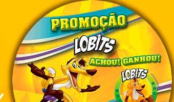 WWW.MILHODEOURO.COM.BR - PROMOÇÃO LOBITS ACHOU GANHOU