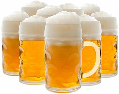 MITOS E VERDADES SOBRE A CERVEJA SEM ALCOOL
