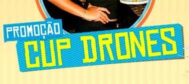 WWW.CUPDRONES.COM.BR - PROMOÇÃO CUP DRONE MAP