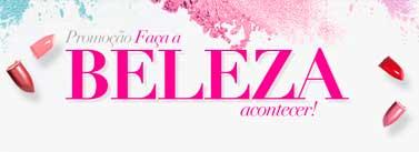 WWW.FACABELEZAACONTECER.COM.BR - PROMOÇÃO AVON FAÇA A BELEZA ACONTECER