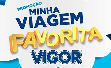 WWW.MINHAVIAGEMFAVORITAVIGOR.COM.BR - PROMOÇÃO MINHA VIAGEM FAVORITA VIGOR, CADASTRAR