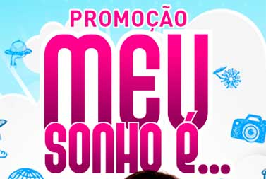 WWW.PROMOCAOMEUSONHOESANREMO.COM.BR - PROMOÇÃO SANREMO MEU SONHO É...
