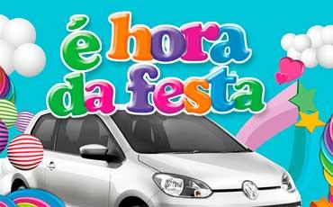 WWW.SUPPERRISSUL.COM.BR/HORADAFESTA - PROMOÇÃO SUPPER RISSUL É HORA DA FESTA