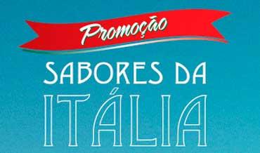 WWW.DIVELLA.COM.BR - PROMOÇÃO SABORES DA ITÁLIA DIVELLA