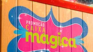 WWW.EXTRA.COM.BR/CAIXAMAGICA - PROMOÇÃO CAIXA MÁGICA EXTRA