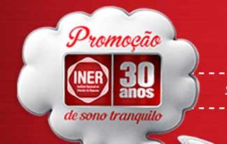 WWW.INER30ANOS.COM.BR - PROMOÇÃO INER 30 ANOS DE SONO TRANQUILO