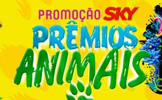 WWW.SKYPREMIOSANIMAIS.COM.BR - PROMOÇÃO SKY PRÊMIOS ANIMAIS, COMO PARTICIPAR