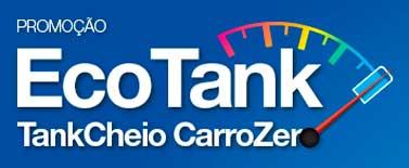 PROMOÇÃO EPSON TANK CHEIO, CARRO ZERO