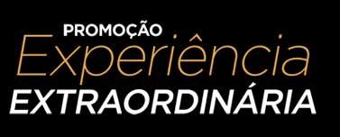 WWW.EXPERIENCIAEXTRAORDINARIA.COM.BR - PROMOÇÃO ELSEVE EXPERIÊNCIA EXTRAORDINÁRIA